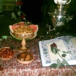 گزارش کار گردهمایی شب یلدا (۱۳۸۵)