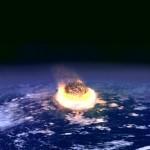 برخورد سیارک آپوفیس با زمین