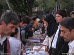 گزارش روز جهانی نجوم در تبریز