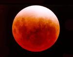 Lunar eclipse-sh