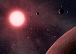 کشف سه سیاره فراخورشیدی جدید