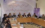 نشست سازمان فضایی در تبریز