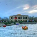 گزارش روز جهانی نجوم در تبریز 1391 - آیاز