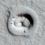 آب در مریخ؟!