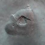مریخ شناسی