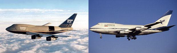 بروئینگ 747