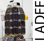 LADEE به ماه میرود!