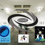 برپایی نمایشگاه عکس بمناسبت هفته جهانی فضا