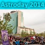 گزارش روز جهانی نجوم در تبریز 1393