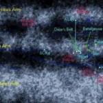 چرا ستارگان در زمستان پرنورتر بنظر میرسند؟