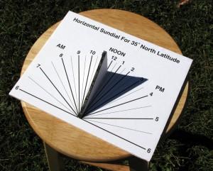 My-Sundial