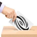 انتخابات دوره جدید شورای مرکزی آیاز – 1396