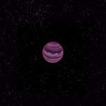 سیارهای در بزرگترین منظومه شمسی