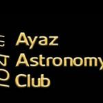 گزارش 104مین باشگاه نجوم آیاز