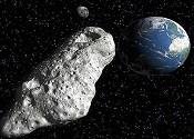 آیاز به دنبال سیارک
