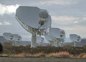 سیگنال های رادیویی غیرعادی میان منابع زمینی